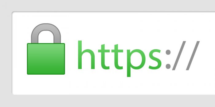 Forced HTTPS