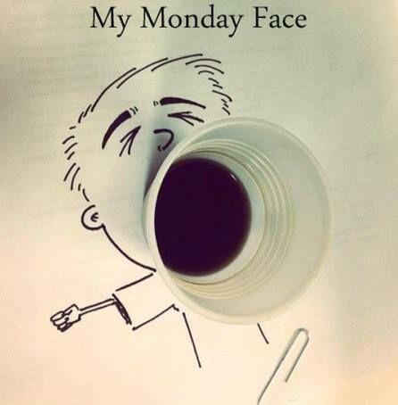 my Monday