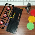 3D Printed Neopixel Stoplight